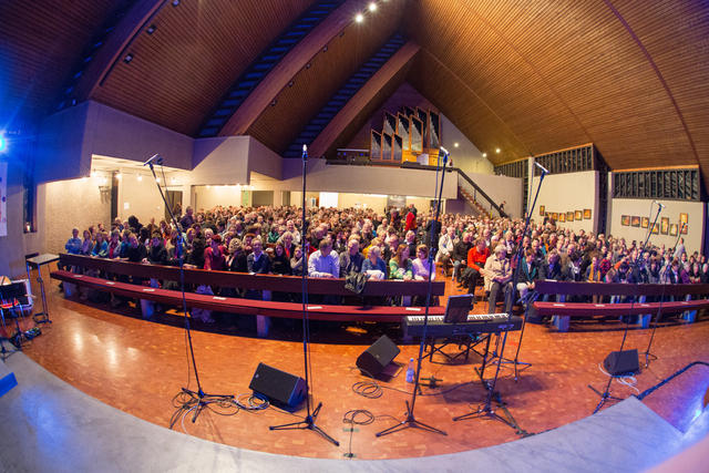 Gospelweihnacht 15. Dezember 2013 -4