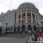 3 Viajefilos en Ekaterimburgo 16