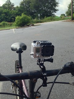 GoPro Bicycle Mount