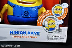 Talking Minion Dave by ThinkWayToys Review (8)