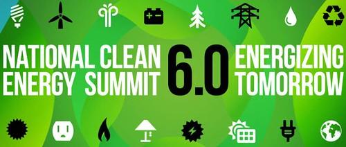 Energizing Tomorrow: Clean Energy Summit #NCES6