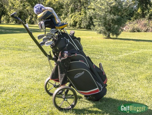 Concourse Bag and Cart-1010926