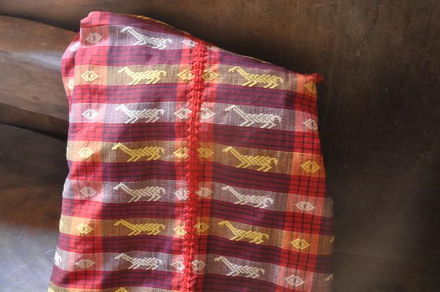Impaod Fabric