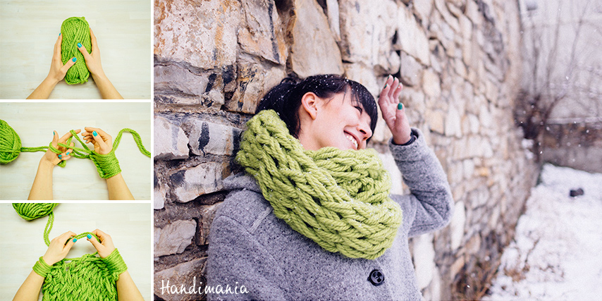 30-minute-infinity-scarf-collage