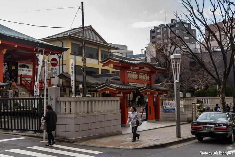 Bishamonten Zenkokuji-1