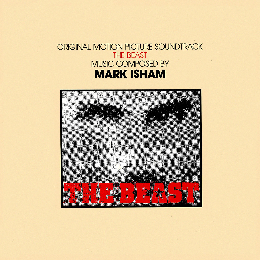 Mark Isham - The Beast