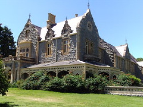 Abercrombie House Bathurst. Photo by denisbin