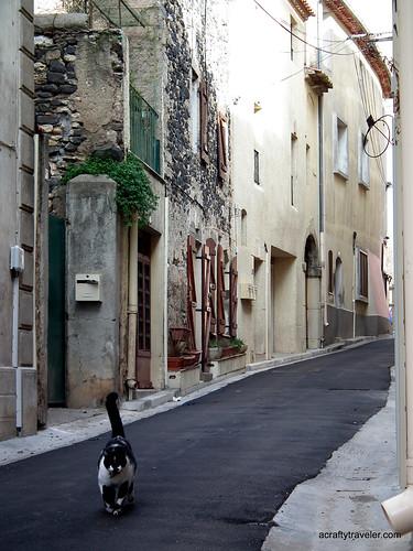 Caux, France