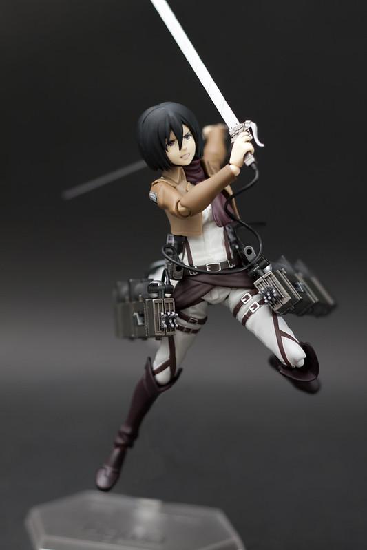 Mikasa 5