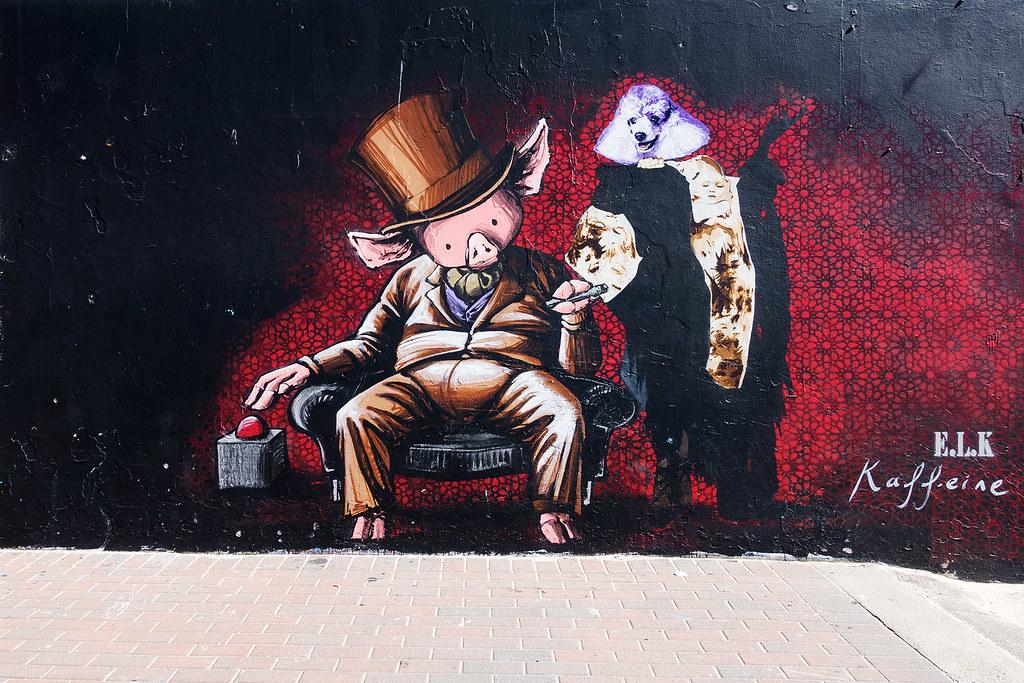 Sydney Street Art 03