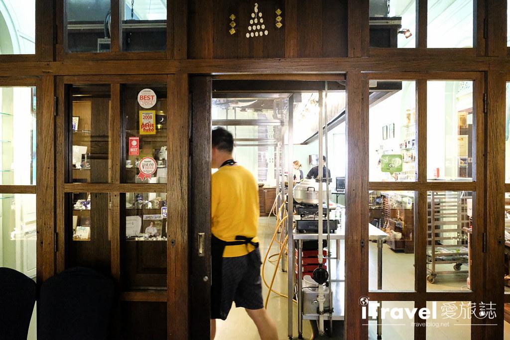曼谷蓝象餐厅厨艺教室 Blue Elephant Cooking School 41
