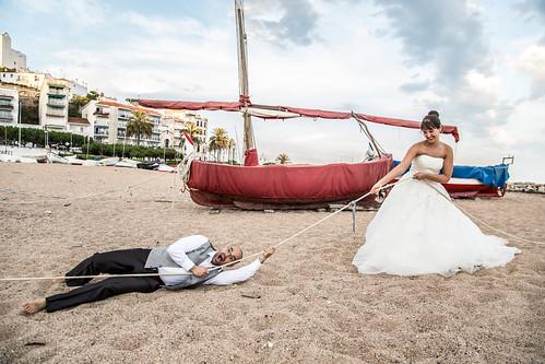 JDaudiovisuals postboda Gonzalo & Yolanda