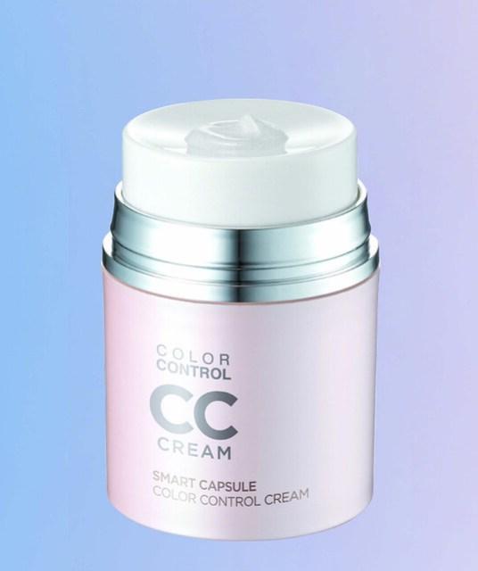 Face Shop Capsule CC