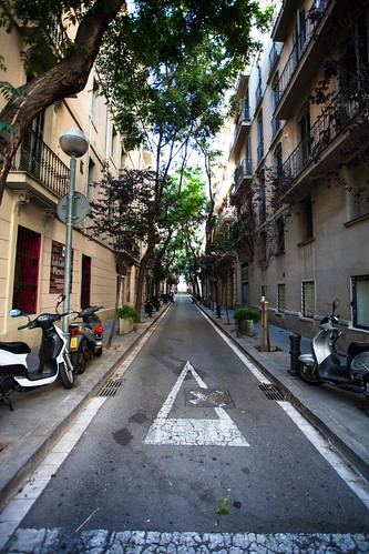 Barcelona Perspective 1 by esquimo_2ooo