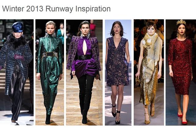 01 morgan taylor the royal life holiday collection 2013 runway inspiration
