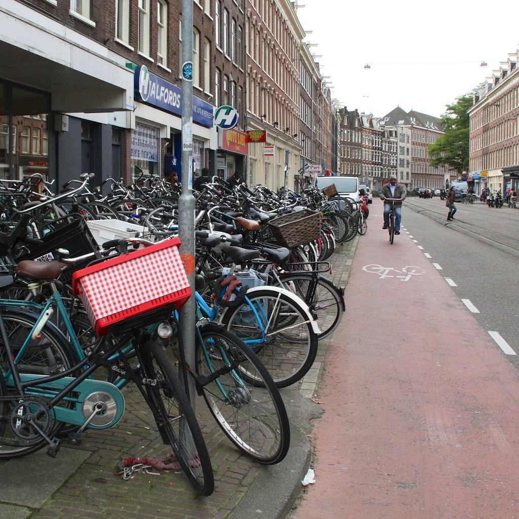 Cycle city II