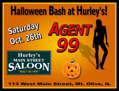 Agent 99 10-26-13