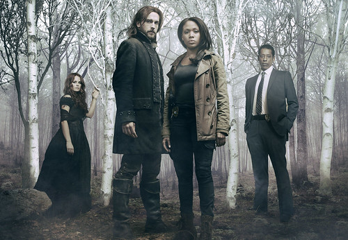 Sleepy Hollow - Season 1 Promos