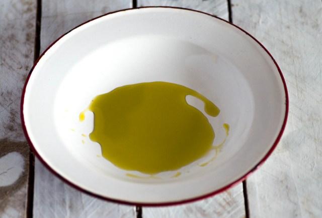 Aceite de Oliva Virgen Extra La solana2