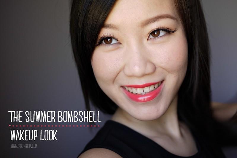 Summer Bombshell Look-01