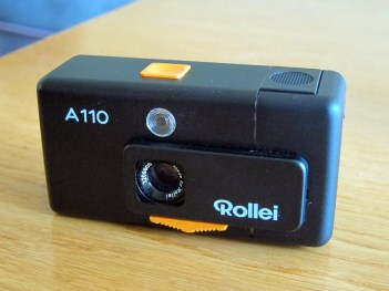 Rollei A110