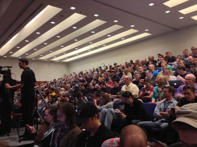 WordCamp SF 2013