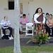 Windward Community College Vet Tech Annex blessing
