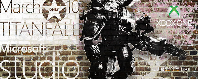 Titanfall event header