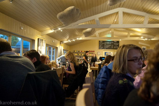 Gogmagog Hills Farm Shop