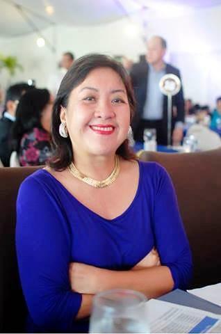 Nancy Reyes Lumen