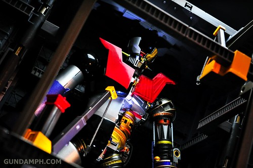 DX SOC Mazinger Z and Jet Scrander Review Unboxing (112)