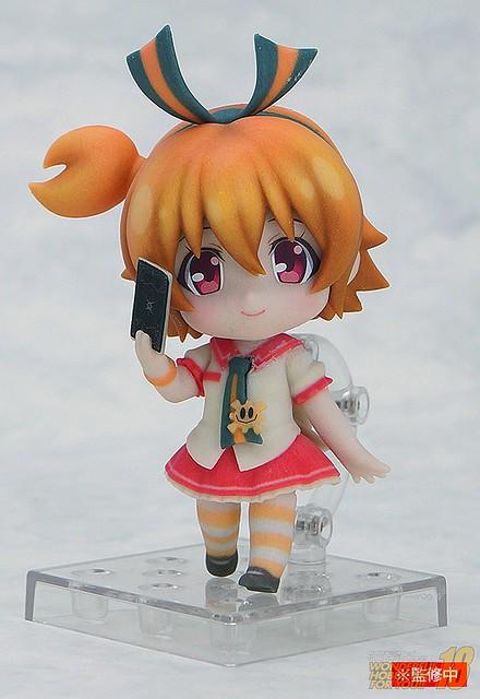Nendoroid Taiyou Akari
