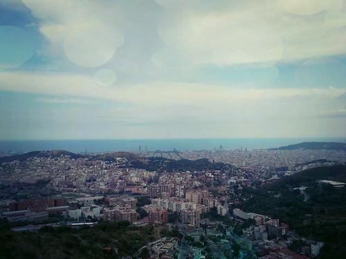 Barcelona! by Marc Lecha