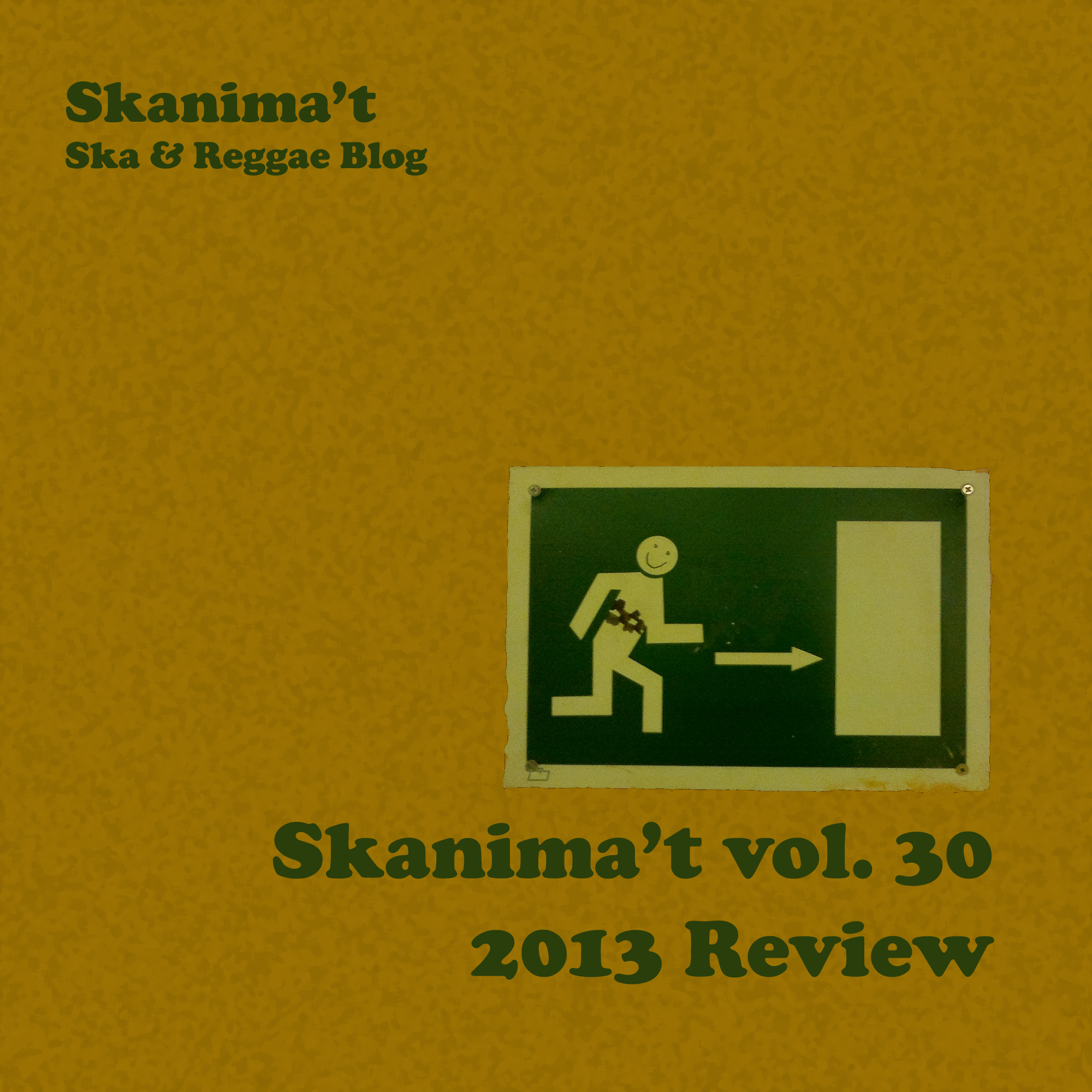 Skanima't vol.29 2012 Review