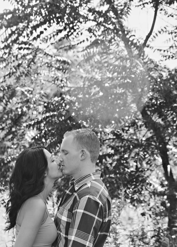 Cambridge Fun & Candid Engagement Photography