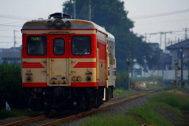 キハ2005+キハ37100-03