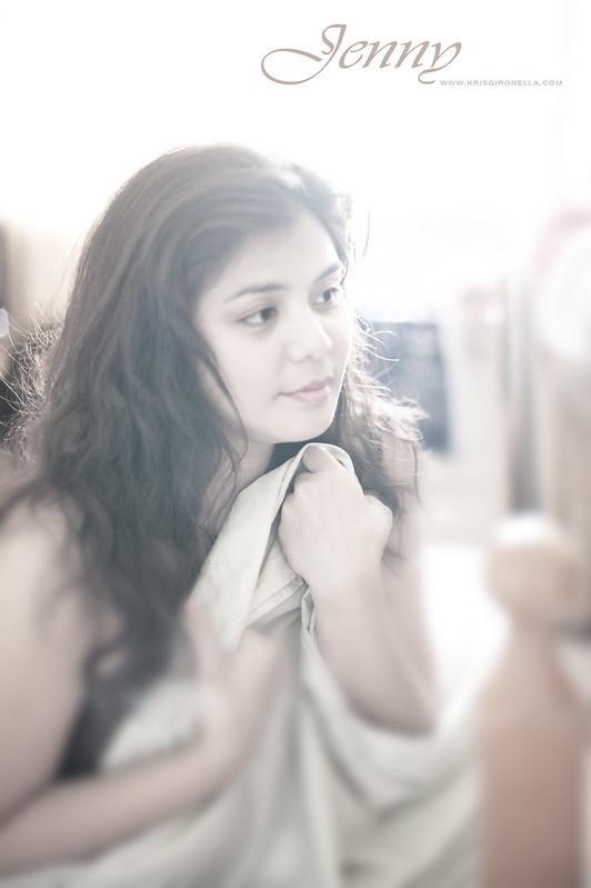 Good Morning Sunshine - Jenny Lopez Gironella