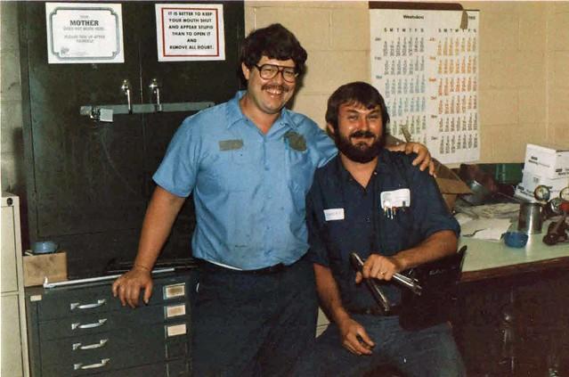 FPBC, Louisville, KY - 1985