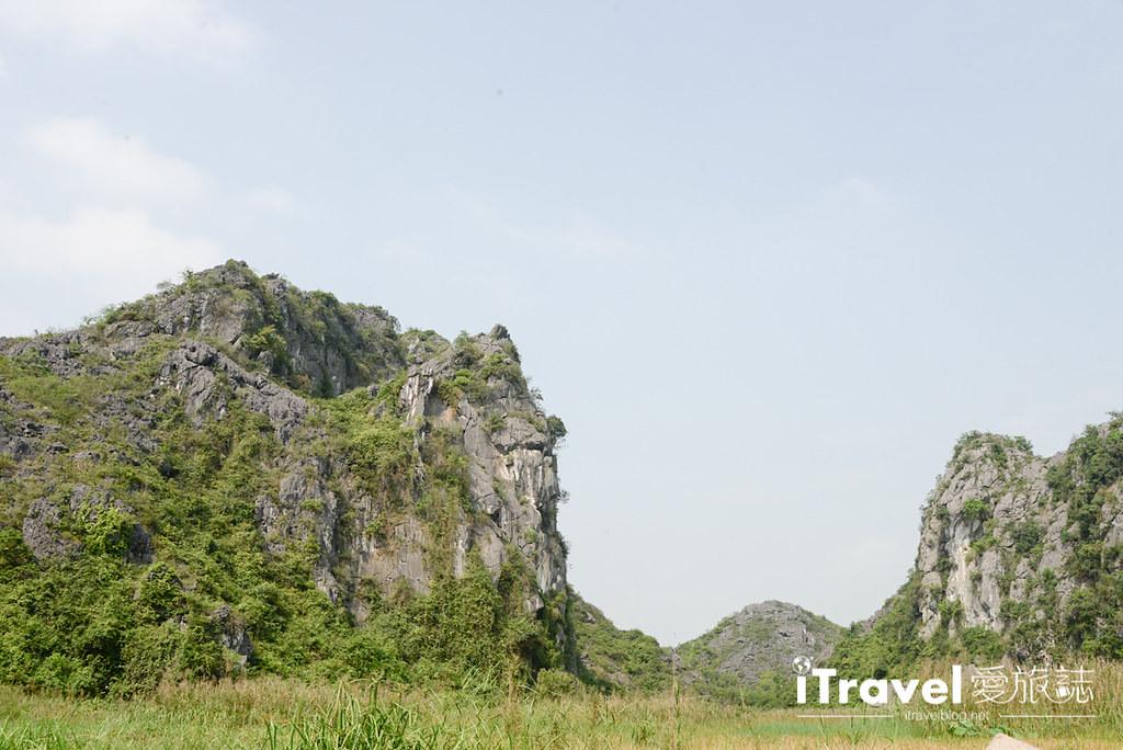 越南宁平游船 Van Long Nature Reserve (28)