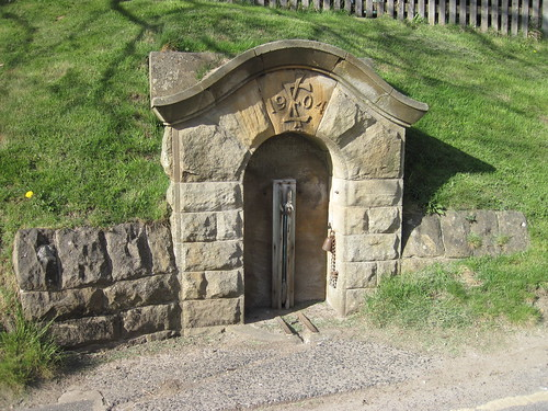 Lealholm Drinking Fountain