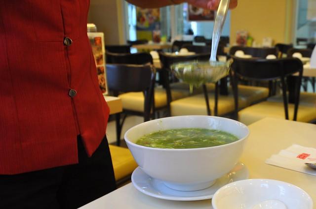 Polonchai Soup