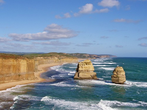 The Twelve Apostles, Great Ocean Road