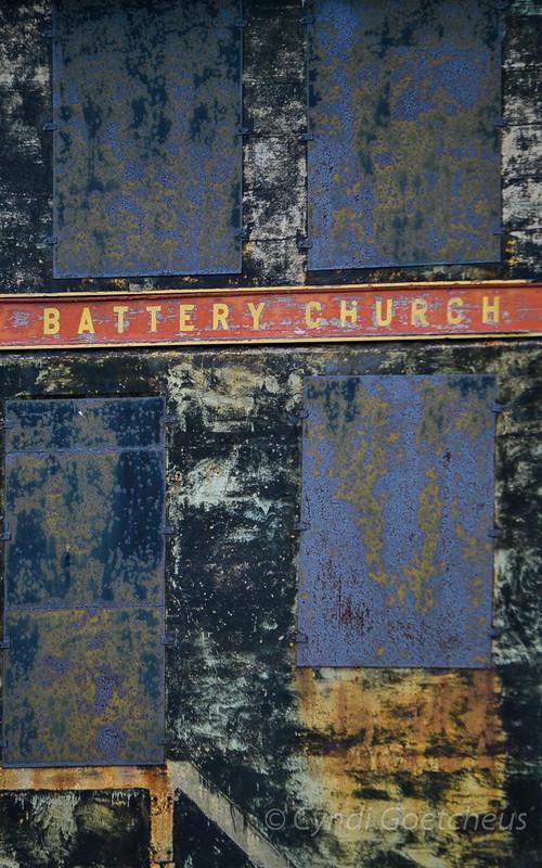 cjane battery church