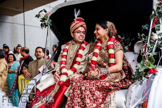 Atlanta Hindu Indian Wedding at Westin Perimeter
