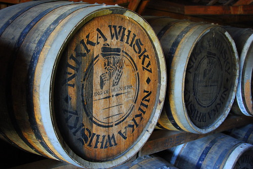 Nikka Whiskey Distillery 046r