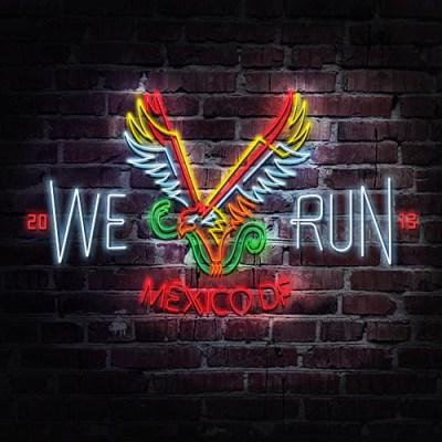We Run México DF 2013
