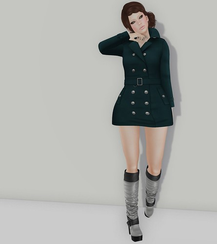 LoTD - Fameshed Style - Take Two!