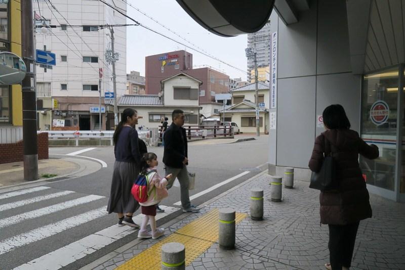 阪神西宮站  東口