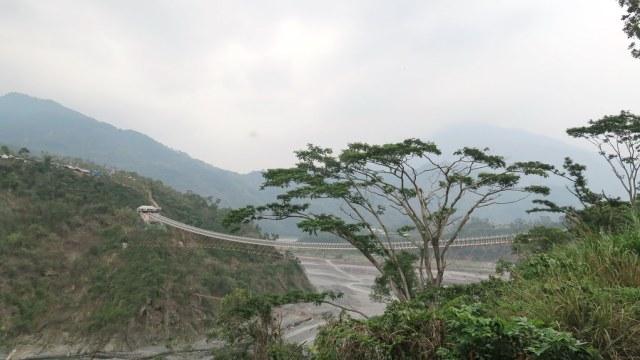 三地門琉璃橋 (1)