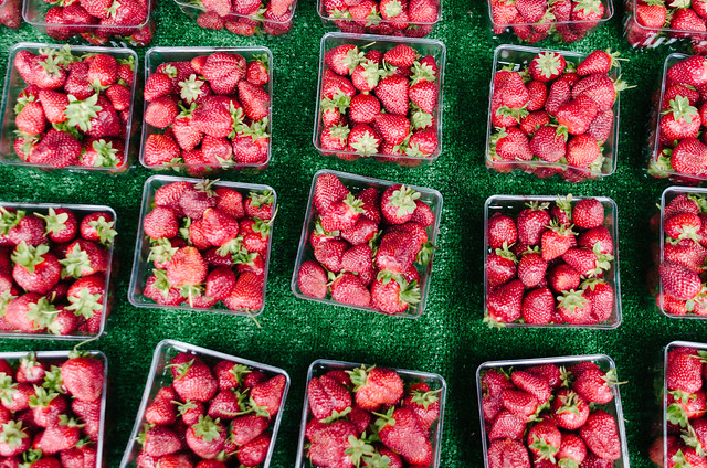 1724 Strawberries